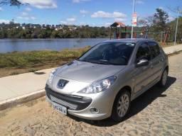 Peugeot 207 1.6 completo 08/09
