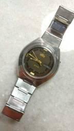 Relógio automático Orient 3 estrelas