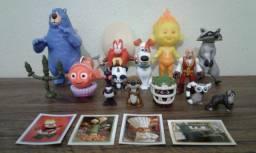 Lote Brinquedos Originais Disney