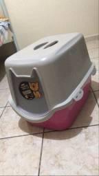 Banheiro para Gatos