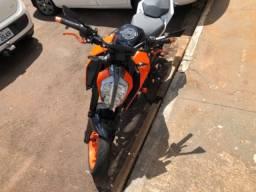 KTM Duke 390 2019/2020