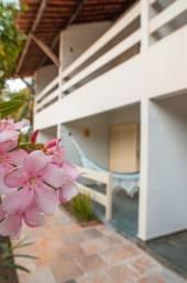 Apartamento Quarto e Sala - Residencial Cumaru - Praia do Francês
