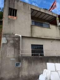 J7 - Ref. 6169 - Ótima Casa Duplex de 2 Qts. no Bairro São Geraldo - Exc. Preço: R$85 Mil