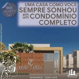 FS- Casa em condomínio Fechado