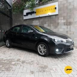 Toyota Corolla Xei 2014/2015 Blindado