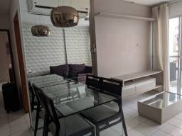Apartamento - Condomínio Fontes Ibiapina
