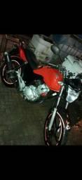 Moto 150 start