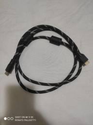 Cabo HDMI 1,5M