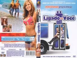 Ligado em Você - DVD
