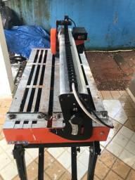 Maquina de cortar porcelanato clipper