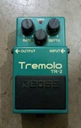 Pedal Boss Tremolo TR-2 (Promoção)