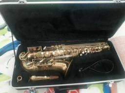 Sax alto straus