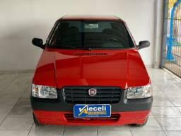 Fiat Uno Mille Economy 1.0 flex 2011