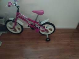 Bicicleta em Passo Fundo