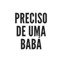 VAGA DE CUIDADORA DE BEBÊ