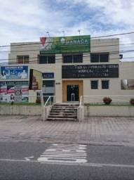 5 Salas Comerciais na Av. Epitácio Pessoa