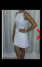 Vendo vestido de marca