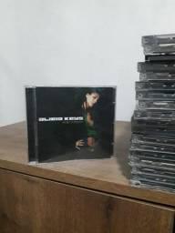 Cd - Alicia Keys - Song In A Minor