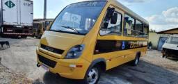 Micro ônibus iveco 70c17