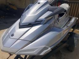 Jet ski Yamaha FX Ho 1.8 - ano 2012