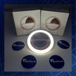 Ring Light Para Celular - Para qualquer CELULAR