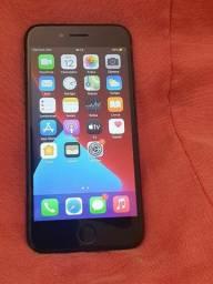 Apple iPhone 7 32Gb na caixa com nota fiscal