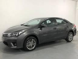 Toyota Corolla XEI 2.0 AUT 2017