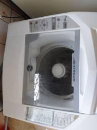 Maquina electrolux 8kg