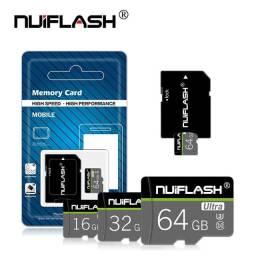 Cartão de Memória MicroSd 64Gb