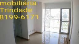 Apartamento Na Península_2 Suites _Nascente _ Móveis Projetados