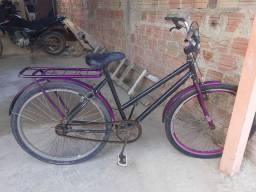 Bicicleta grande
