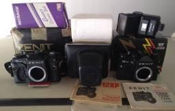 Câmeras Zenit 12XP