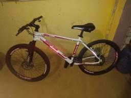 Bicicleta aro 26 (usada)