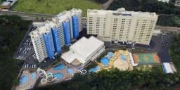 Parcelado - 2 Goldens Dolphin Grand Hotel - Caldas Novas - 1 Quarto Sacada wc 1 Vaga