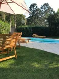 Aluguel floripa com piscina -temporada