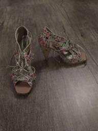 Sapato Tanara 34
