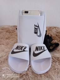 Bolsa + Chinelo Nike