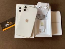 IPhone 11 Branco 64GB, Seminovo (Recém Ativado), Completo na caixa, Garantia Apple 01 Ano