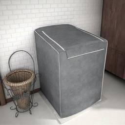 Capa para máquina de lavar