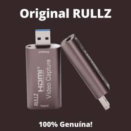 Placa de captura Rullz 1080p