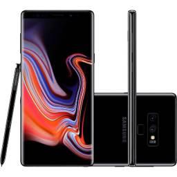 Celular Samsung Galaxi note 9 Semi novo sem marcas.