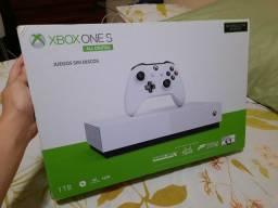 Xbox One 1TB All Digital