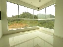 Excelente Apartamento 3 quartos + 2 vagas - Bairro Vila Nova - Jaraguá do Sul