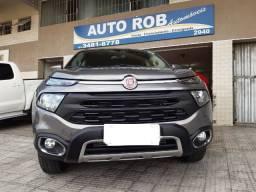 Toro freedom 2.0 turbo diesel 4X4 2019/2020 com apenas 7.889 kms