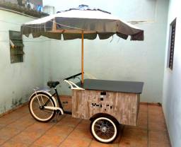 Food Bike (Marca: Dream Bike)