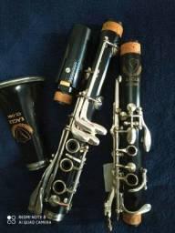 Clarinete linda sem uso