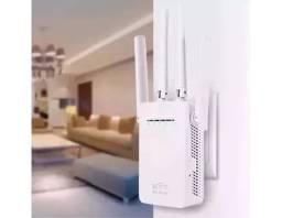 Repetidor Wifi, Amplificador Wireless, 4A Wi-fi