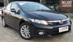 Civic NJ 2.0 aut 2014 68km! troco e financio! * chama n zp!