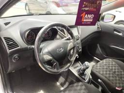 Hyundai HB20 c/plus /cstyle 1.6 16 v manual