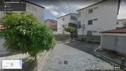 Conjunto João Emílio Falcão: apartamento com 2 quartos, no térreo
